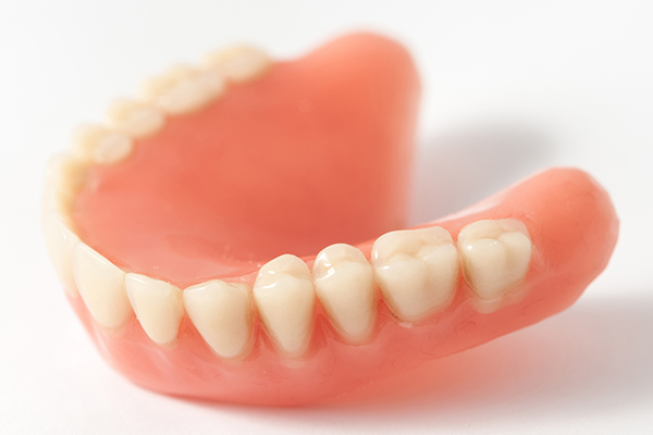 当院の入れ歯治療